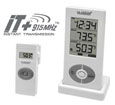 LaCrosse Technology Wireless Temperature Station
